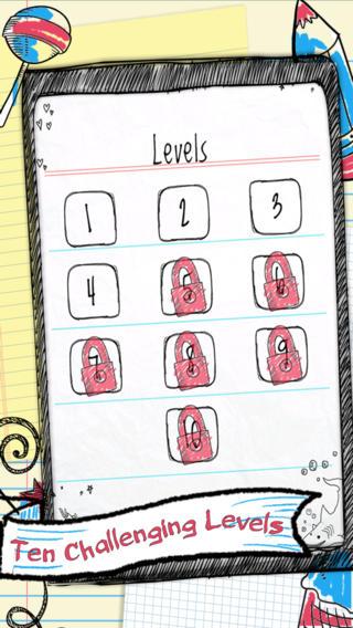 dot doodles 4